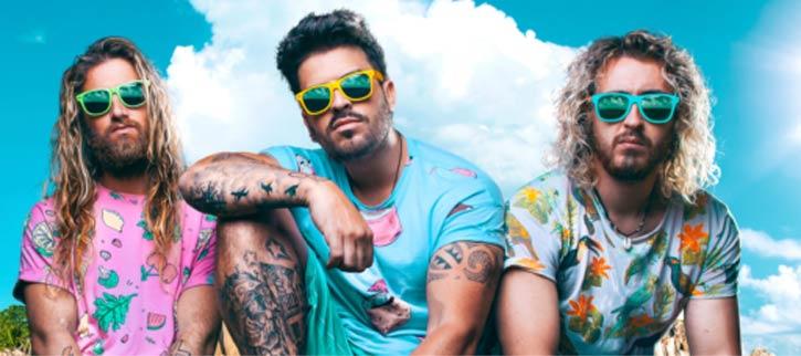Canción de pop y fútbol, Bombai dedican al Valencia el tema Eterno Junto a Ti