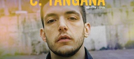 C Tangana en A Coruña, esta semana: 12 €