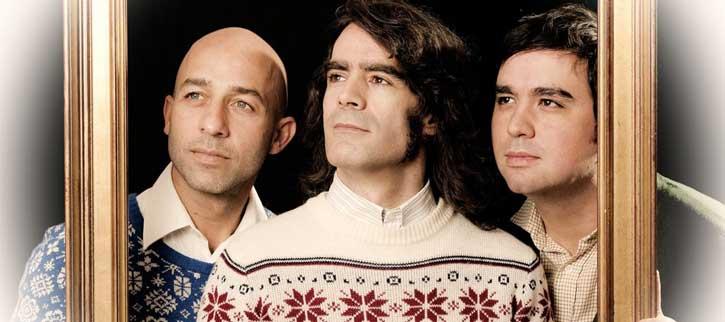 Cómo Vivir en el Campo sacan single con remezclas de Brckts, Gúdar y Hyman Bass