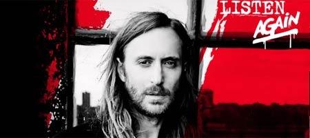 David Guetta, Offspring e Izal al Weekend Beach Festival, Málaga