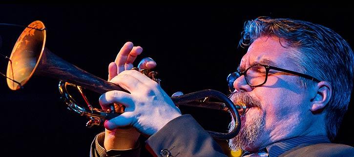 David Pastor anuncia conciertos de buen jazz y cine con Film Sessions