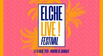 Elche Live Festival 2019