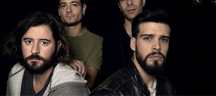 El Último Mono, conciertos en Bilbao, Barcelona, Madrid... presentan Préndelo Otra Vez
