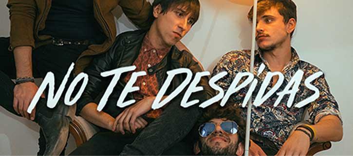 Estrellados, manchegos, darán concierto en Madrid, lanzan Toda La Rabia
