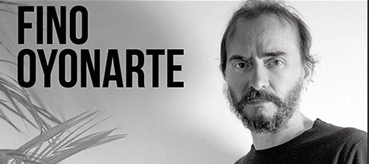 Fino Oyonarte, conciertos en Riquela, Santiago, y La Chica de Ayer, Salamanca