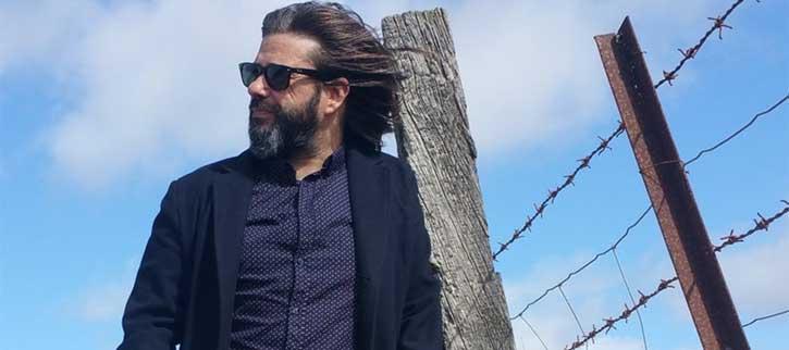 Flecha Valona, proyecto de Ezequiel Márquez, estrena single, La Capital