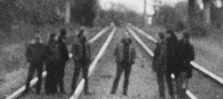 Godspeed You! Black Emperor, crónica de concierto en Santiago: post rock a fuego