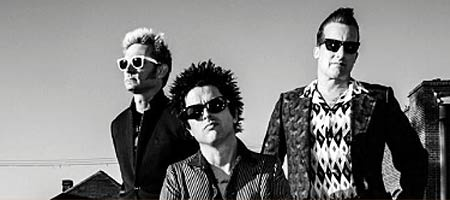 Escucha lo nuevo de Green Day, Father Of All
