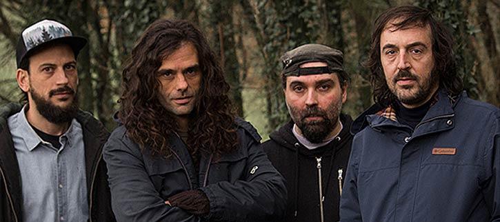 Holywater, conciertos en Lugo, Vigo, Santiago, A Coruña y otros lugares