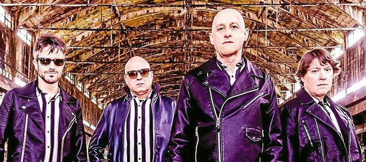 Ilegales crónica de concierto en Bilbao: relatores de rock, punk y adrenalina