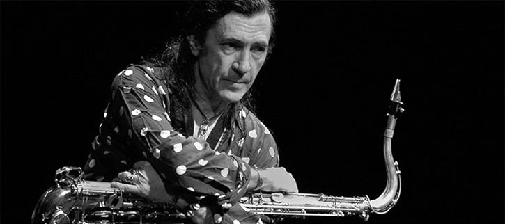 Jorge Pardo, Carles Benavent y Tino di Geraldo lanzan nuevo disco, Flamenco Leaks