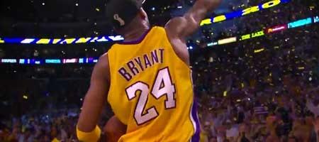 Kobe Bryant DEP, vídeo del homenaje póstumo de Alicia Keys en los Grammy a una leyenda del baloncesto