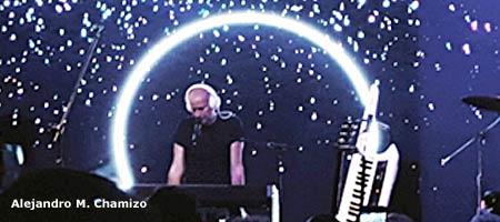 La Casa Azul concierto en Madrid marzo de 2019