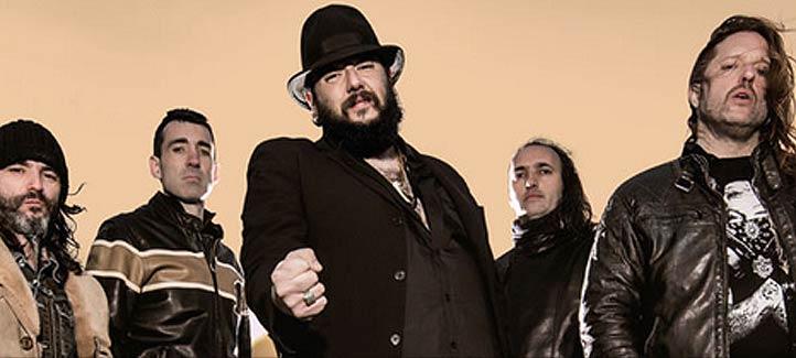 Marea, 40 conciertos con entradas a la venta el 13 de marzo, gira de Azogue