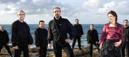 Luar Na Lubre, concierto en Madrid y próximo disco sobre El Camino de Santiago