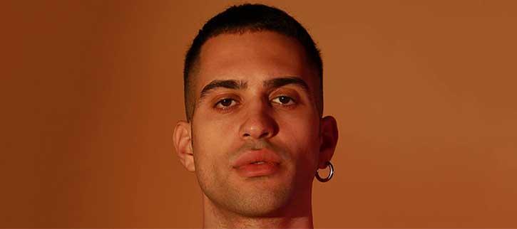 Mahmood, el mc que casi gana Eurovisión, sacó colabo en España
