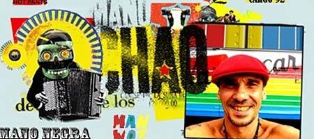 Manu Chao, vídeo: Palabras de Verdad
