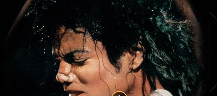 Michael Jackson homenajeado en los conciertos del festival Madrid Es Negro