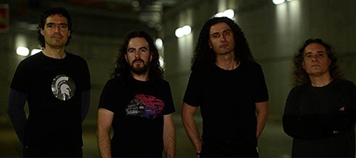 Super Camp Rock, curso con Alberto Cereijo y Fernando Calvo, de Los Suaves
