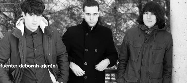 Nevver, desde Getafe, estrenan Varsovia, single pop de Elefant Records