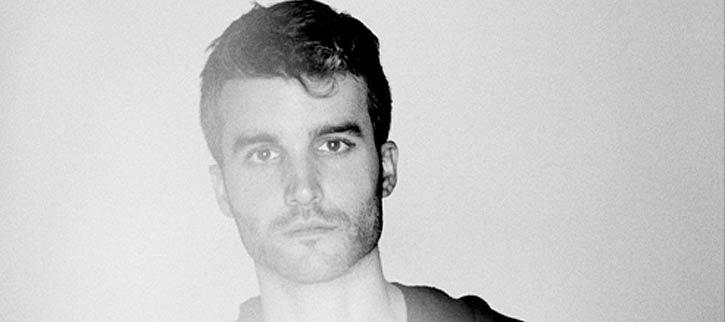 Nico Casal, pianista gallego, lanza el disco EP Stories Vol I