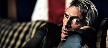 Paul Weller se suma a los conciertos del Mad Cool 2020 en Madrid