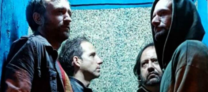 Popdata, concierto en Madrid con Manutebol