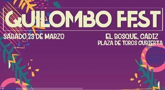 Quilombo Festival 2019