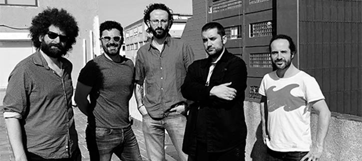Radio 75, conciertos en Madrid, Bilbao, Barcelona y más, y versión de Oasis