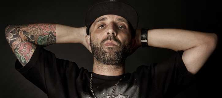 Llega Hiphop Meeting Málaga 2019, impulsado por Rayka y Muchacalle