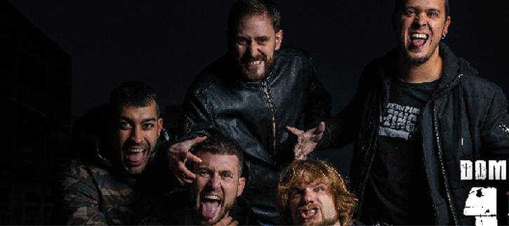 Reprise Rock n Road darán concierto en la cárcel de Valdemoro, Madrid