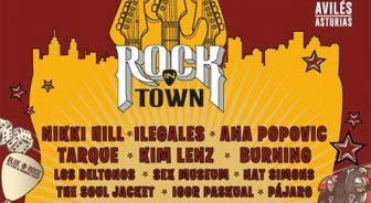 Rock in Town Festival 2019