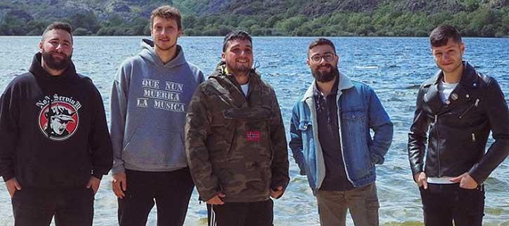 Satxa estrenan Galiza al hilo del Día das Letras Galegas