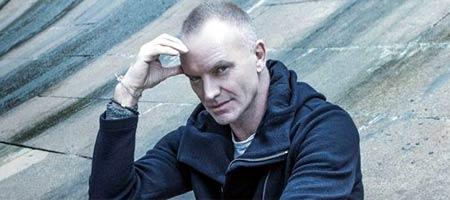 Sting, conciertos en Vigo, Murcia, Mérida y Cádiz, gira My Songs
