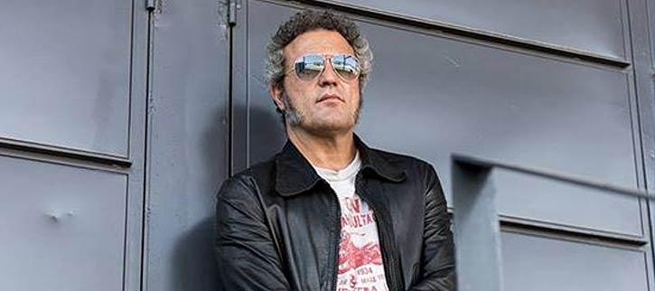 Carlos Tarque e Ilegales, conciertos del Rock in Town Festival, entradas a 25 euros