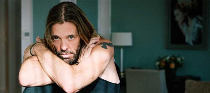 Taylor Hawkins, batería de Foo Fighters, publica disco con The Coattail Riders
