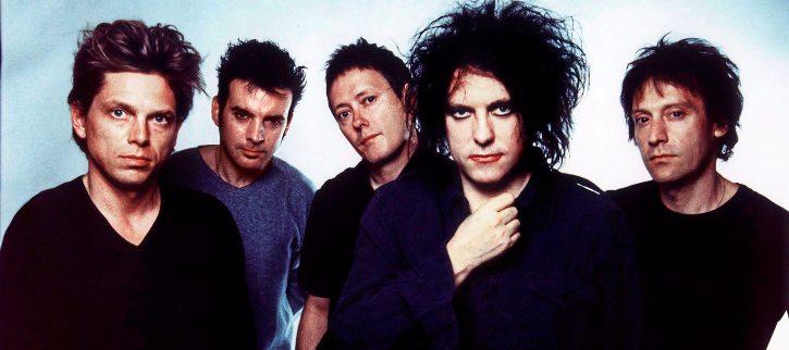 The Cure, nuevo disco en 2020, según dice Robert Smith en NME