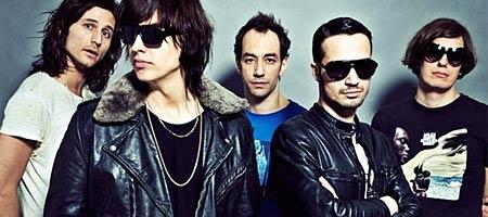 The Strokes, Pavement e Iggy Pop en los coniertos del Primavera Sound Barcelona