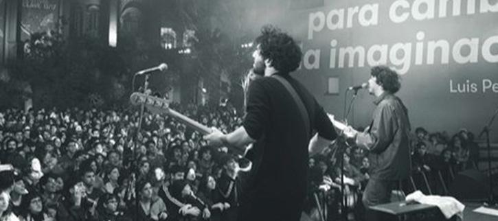 Tobogán Andaluz, conciertos en Barcelona, Málaga, Murcia, Granada y más