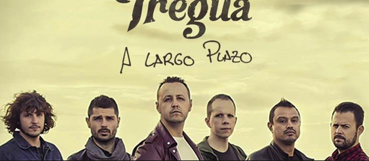 Tregua lanzan el disco Kilómetro a Kilómetro, con invitados como Fernando Madina y Poncho K