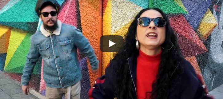 United Flavour y Morodo lanzan vídeo, No voy a cambiar