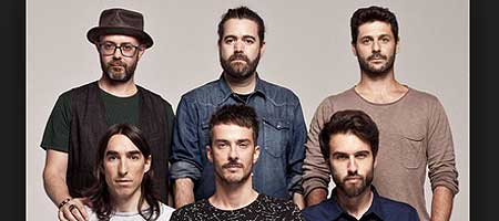 Vetusta Morla anuncian conciertos en EEUU y Canadá