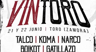 Vintoro Festival 2019