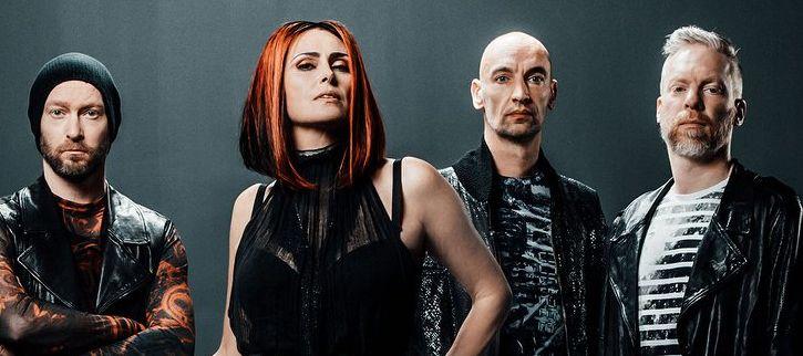 Within Temptation lanzan Shed My Skin, junto a los Annisokay   La Ganzua