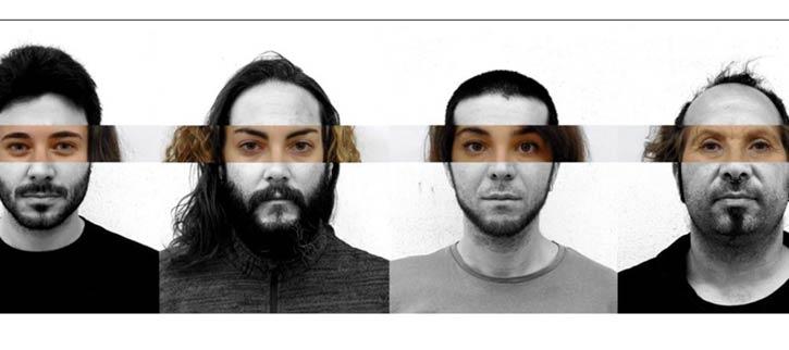 Yetiblack, conciertos de post rock progresivo en Almería, Málaga, Madrid y más fechas