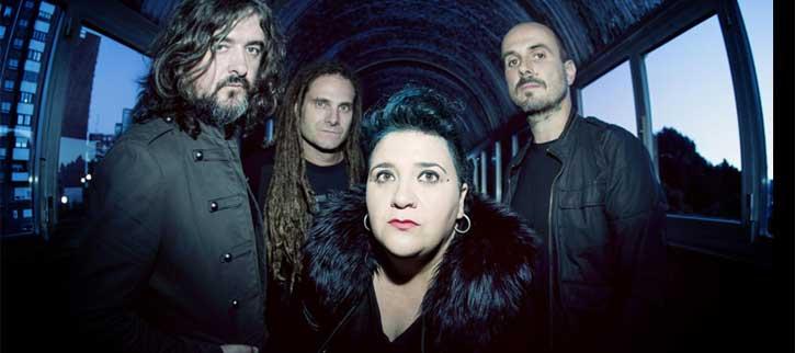 Zea Mays, nuevo disco con el productor de Vetusta Morla